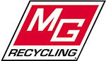 logo mg registrato